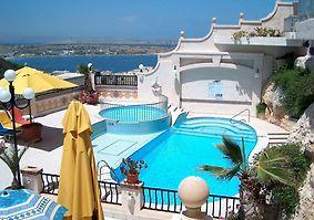PERGOLA HOTEL SPA MELLIEHA